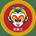 Monkey King Play Palace Footer Logo